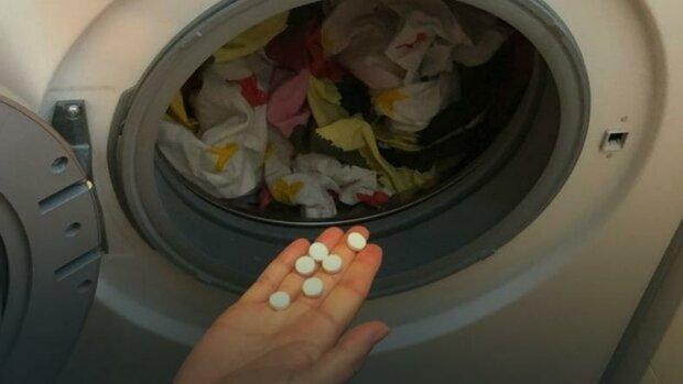 Moje pranie nigdy dotąd nie było tak czyste. Wszystko za sprawą tych kilku trików, które je uratowały