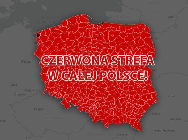 Koronawirus w Małopolsce. Które powiaty są w żółtej strefie i czerwonej. Zmiany i nowe obostrzenia
