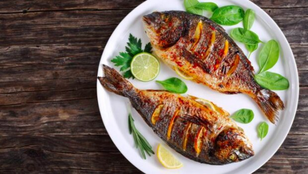 Które ryby sąnajzdrowsze? / indianexpress.com