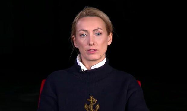 Anna Kalczyńska / YouTube:  The First News
