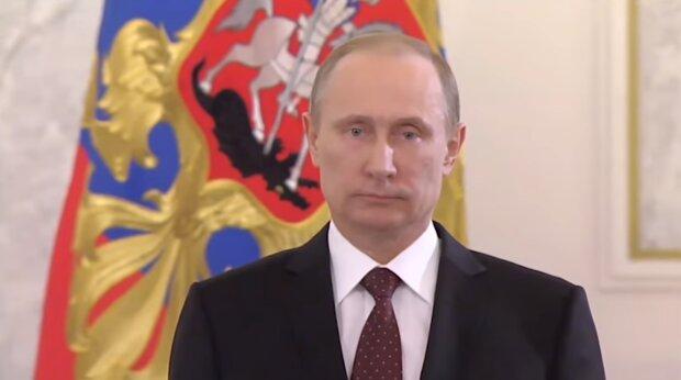 Władimir Putin. Źródło: Youtube Mario Wienerroither
