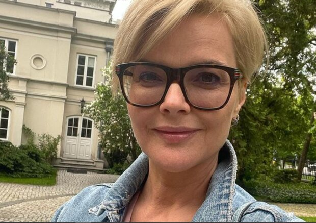 Monika Richardson/ instagram: monikarichardson