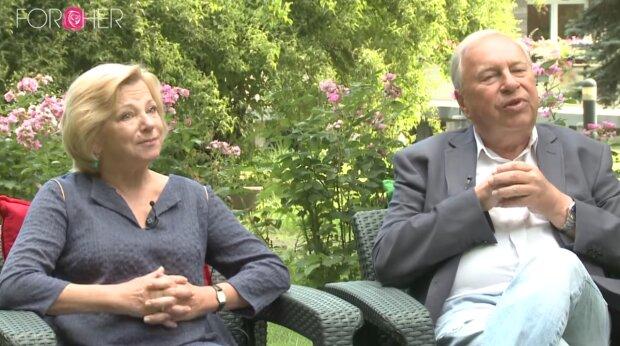 Barbara i Jerzy Stuhrowie/ YouTube @ Aleteia For Her Polska