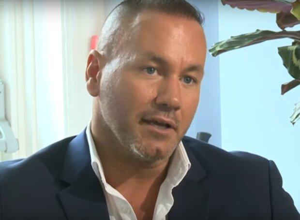 milioner szuka żony / YouTube: Andy Scott